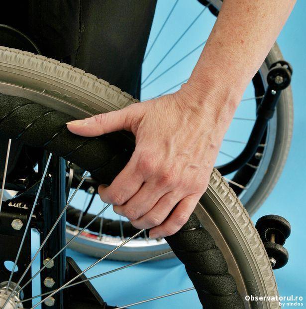 Pensia de invaliditate acordata persoanelor cu dizabilitati