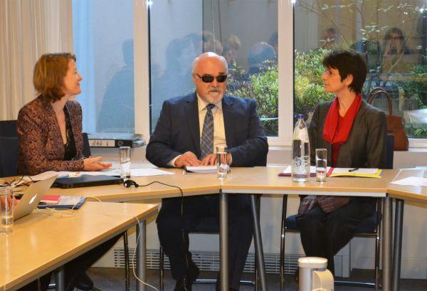 Comisarul Marianne Thyssen: Mult asteptatul act european privind accesibilitatea este gata