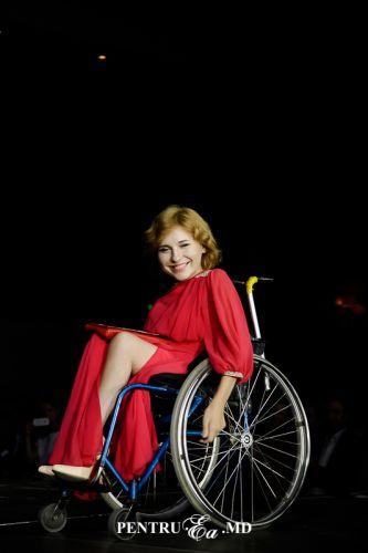 Mariana Morari, model de viata