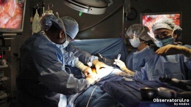 Reactia Asociatiei Transplantatilor de Ficat - LIVERTRANS la declaratiile ministrului Sanatatii