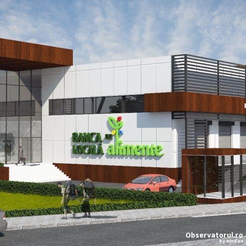 Proiectul Banca Locala de Alimente Sector 6  a fost lansat