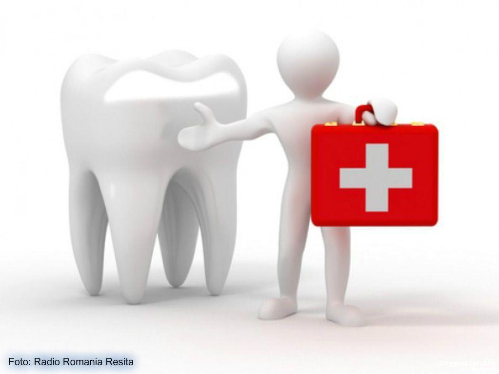 Terapie noua, dintii se pot repara singuri prin activarea celulelor stem