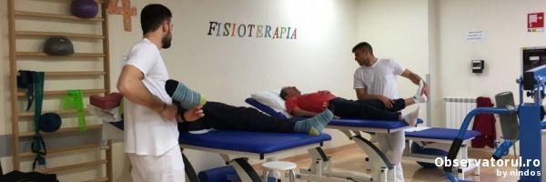Sperante de vindecare pentru pacientii diagnosticati cu atrofii musculare