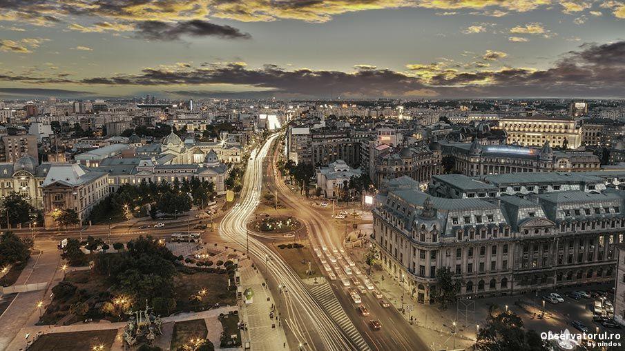 Dezbatere publica, Planul de Mobilitate Urbana Durabila 2016   2030 Regiunea Bucuresti, Ilfov