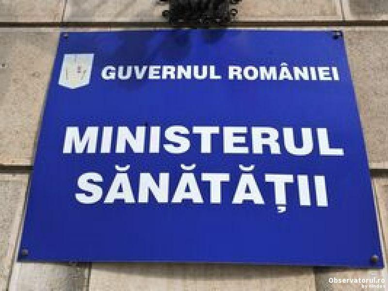 Parintii si reprezentantii copiilor cu dizabilitati au fost primiti de Ministrul Sanatatii