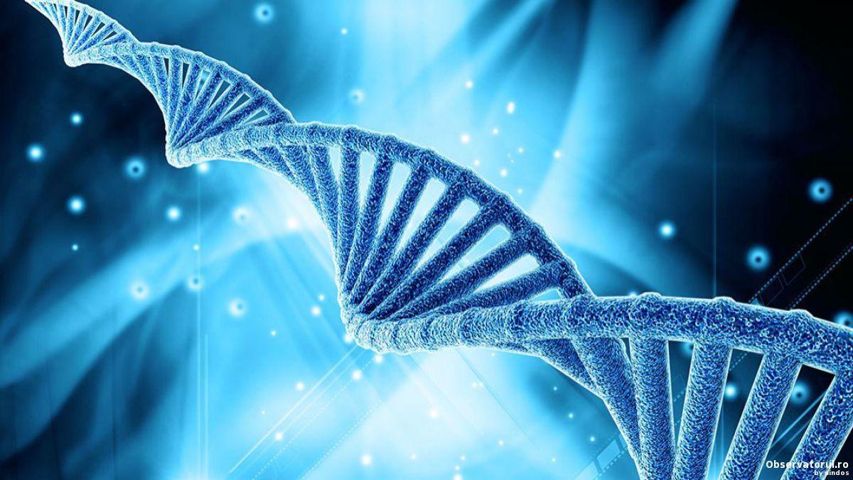 Teste genetice, avem sase centre regionale de genetica medicala
