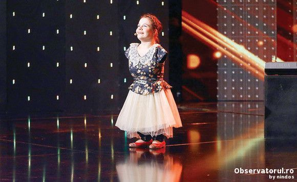 Lorelai, adolescenta care determina societatea sa priveasca dizabilitatea din alta perspectiva