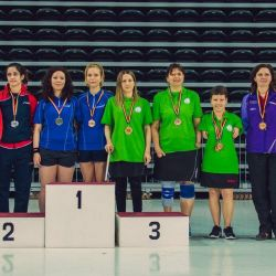 Romania castiga 16 medalii la concursul international de tenis de masa