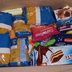 Primaria Sectorului 3 primeste cereri pentru acordarea de pachete alimentare