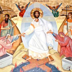 Pastorala Mitropolitului Ioan