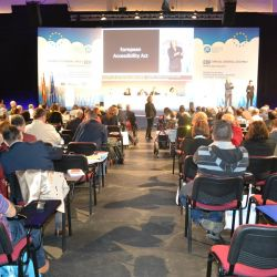 Membrii EDF au ales presedintele si Comitetul Executiv in cadrul Adunarii Generale Anuale