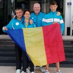 Sportivii romani au obtinut patru medalii de aur, una de argint si una de bronz la Varna Seagull Cup