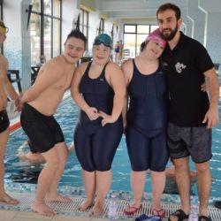 O arădeancă participă la Jocurile Mondiale Special Olympics