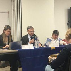 Alegerile europene,o miza pentru persoanele cu handicap