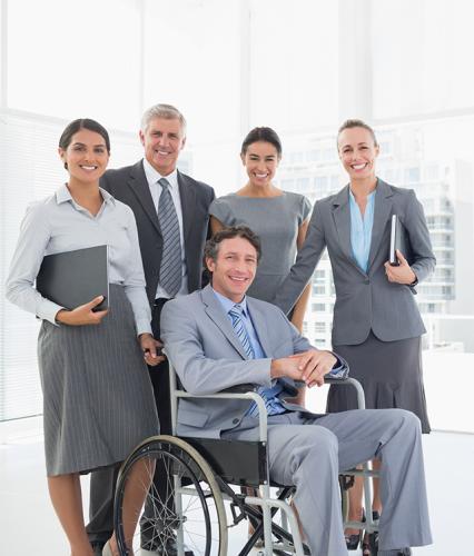 Conferinta Dizabilitate nu inseamna incapacitate