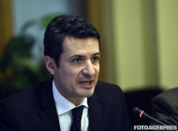 Declaratia halucinanta a ministrului Sanatatii: Sistemul sanitar, cu mult peste ce merita romanii