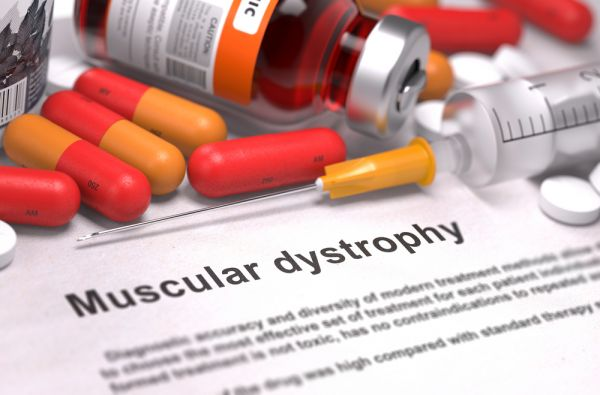 Distrofia Duchenne, un nou posibil tratament