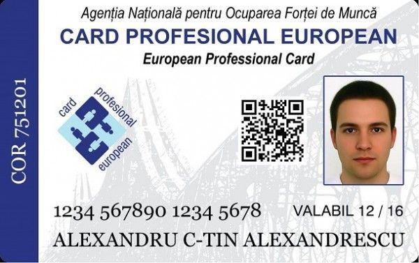 Programul Primul tau loc de munca, aprobat de Comisia Europeana