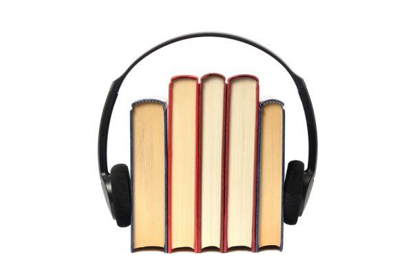 O nouă bibliotecă destinată deficienţilor de vedere, Biblioteca de energie