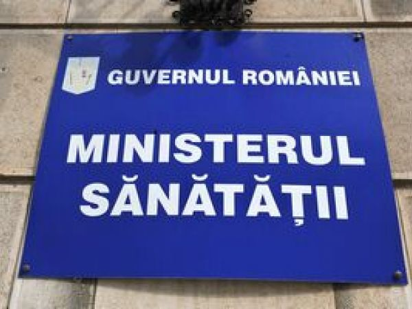 Protocol de cooperare intre Patriarhia Romana si Ministerul Sanatatii, privind Programul Sanatate pentru sate