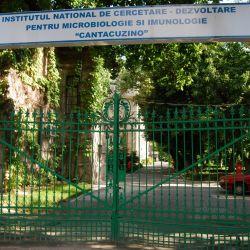 Institutul Cantacuzino revine in subordinea Ministerului Sanatatii