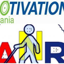 MOTIVATION si ANR ajuta deficientii de vedere  sa obtina un loc de munca