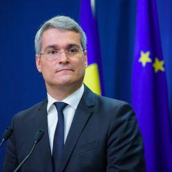 Ministrul Pislaru prezinta masurile luate in asistenta sociala in bilantul de activitate