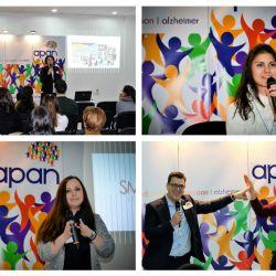 Asociatia Pacientilor cu Afectiuni Neurodegenerative din Romania a lansat programul Navigator SM
