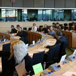 Importanta implicarii persoanelor cu handicap in procesul de punere in aplicare a Conventiei CRPD