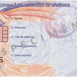 Blocarea cardului de sanatate, motiv de control al corpului de control al premierului la CNAS