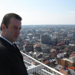 Adrian Vlad Chiotan, noul presedinte al Autoritatii Nationale pentru Persoanele cu Dizabilitati